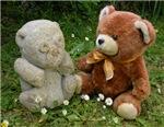Sculptor Bear?