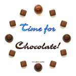Chocoholic Clocks