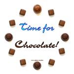 Chocoholic Clocks