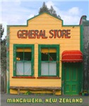 Mangaweka General Store