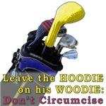 Woodie - Hoodie