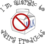 Allergy Dairy