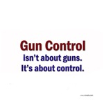 Gun Control Stuff