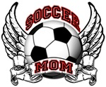 Soccer Mom Tattoo