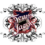 Team Jacob Shield