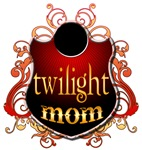 Twilight Mom New Moon Shield