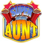 Super Aunt - Superhero