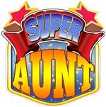 Super Aunt - Superhero