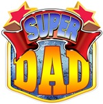 Super Dad - Superhero