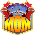 Super Mom - Superhero