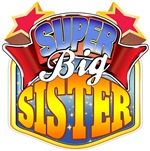 Super Big Sister - Superhero