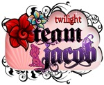 Team Jacob Breaking Dawn