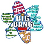 Big Bang Theory Quotes