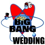 Big Bang Wedding