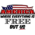 America The Free