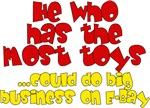 Most Toys/Ebay
