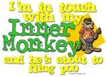 My Inner Monkey