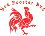 Red Rooster Rub