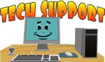 Happy Tech Support