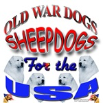 OWD Sheepdogs