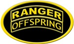 RANGER OFFSPRING Oval