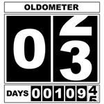 3rd Birthday Oldometer