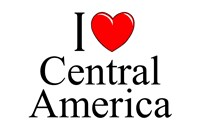 I Love Central America