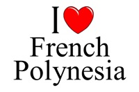 I Love French Polynesia