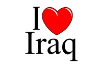 I Love Iraq