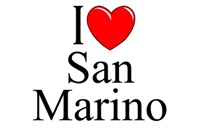 I Love San Marino