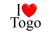 I Love Togo