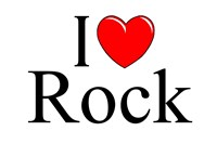 I Love (Heart) Rock