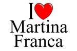 I Love (Heart) Martina Franca, Italy