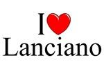 I Love (Heart) Lanciano, Italy