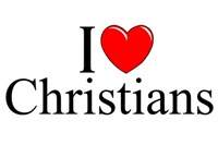 I Love (Heart) Christians