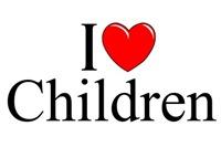 I Love (Heart) Children