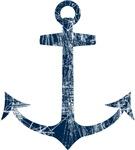 Retro Anchor