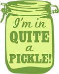 I'm In Quite A Pickle
