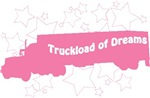 Truckload of Dreams T-shirts