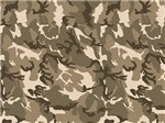 Tan Camouflage Pattern Gifts
