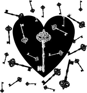 Heart And Keys