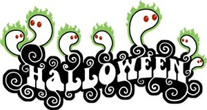 Halloween Ghosties