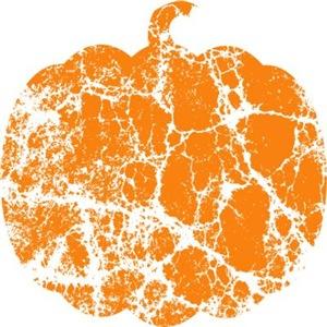 Worn Pumpkin
