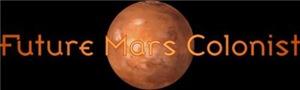 Future Mars Colonist