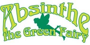 Absinthe The Green Fairy