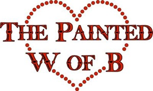 The Painted W Of B