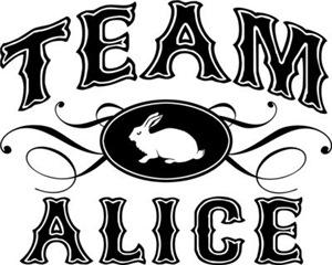 Team Alice
