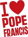 I Heart Pope Francis
