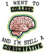 Conservative College Graduate