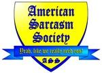 American Sarcasm Society
